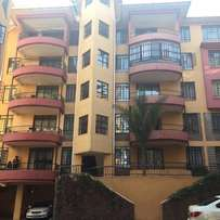 3 bedroom Kileleshwa Apartment To Let