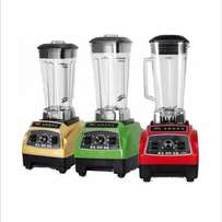 commercial mixer and blender. ykr-948