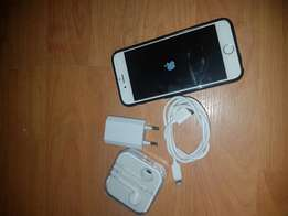 Iphone 6 64gb and accessories