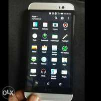 HTC E8 at affordable price