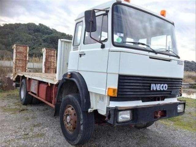 Iveco Unic - 1986