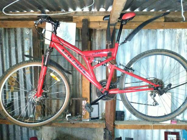 "New times 16"" mountain bike Kiserian - image 1"