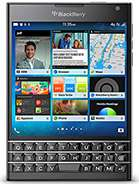 "BlackBerry Passport 4.5"" -QWERTY-32GB, 4G LTE,Free Delivery"