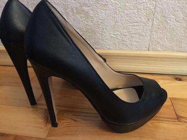 53198a335ca0e Туфли Victoria's Secret р. 7В: 850 грн. - Женская обувь Днепр на Olx