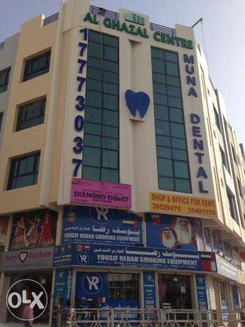 Shop for Rent on Main Commercial Road, Riffa