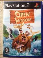 PS 2 Open Season