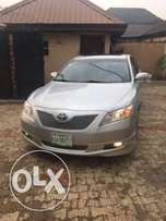 Used Toyota Camry sport 2007