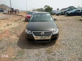 Very neat and sound Passat up for sale