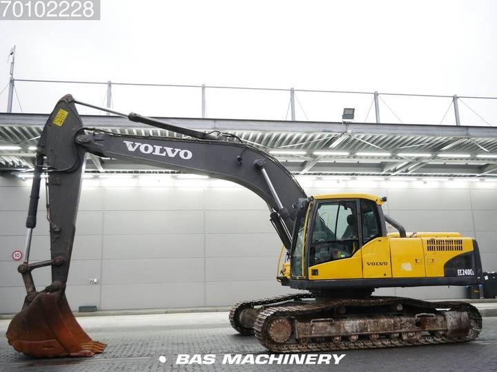 Volvo EC240C L Low hours - 2012 - image 6