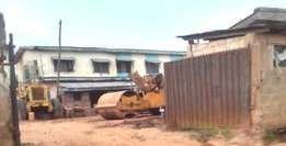 4 plots of land for sale with (C of O) Abeokuta Exp.way Alagbado