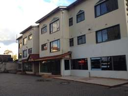a prime commercial property to let near yaya center