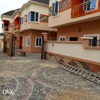 For sale 4 bedroom fully detached duplex at Agungi Lekki, price 65m