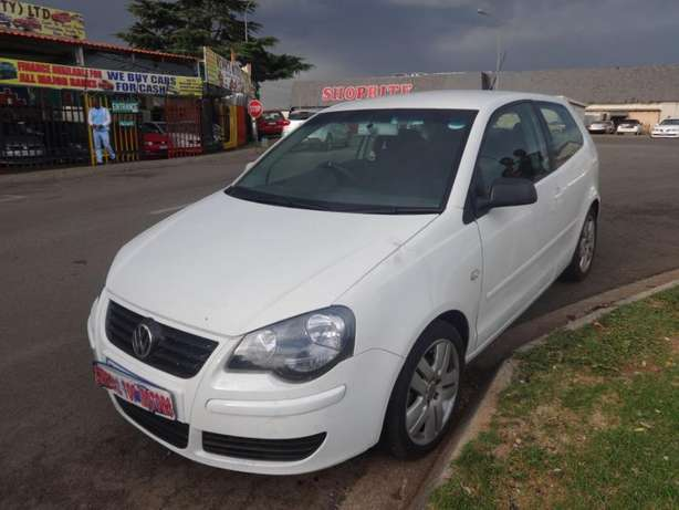 2005 Volkswagen Polo 1.9 Tdi Highline,72000kilo For R75,000 Kempton Park - image 2
