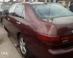 Honda Accord 05 ( EOD ) for sale