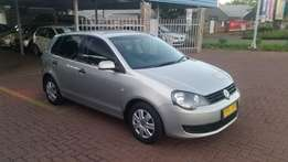 2012 Vw Polo Vivo 1.6