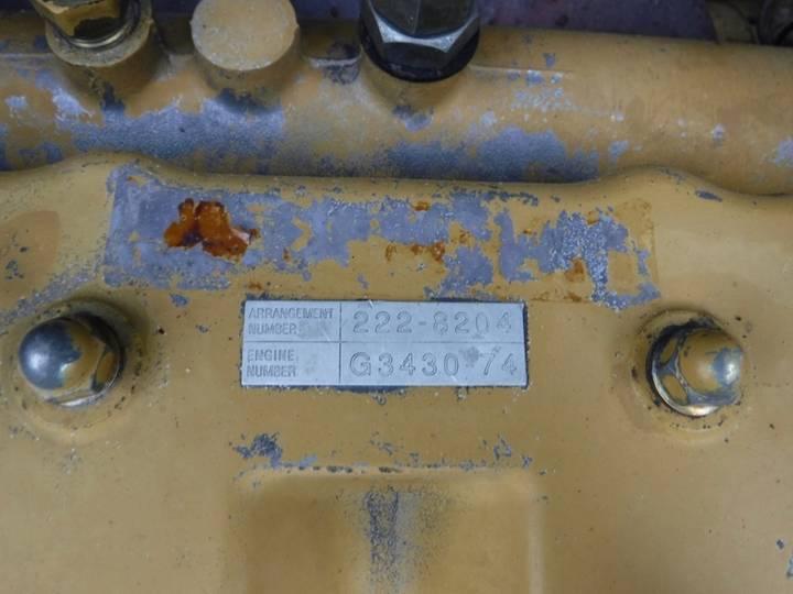 Caterpillar 318CL - 2006 - image 14