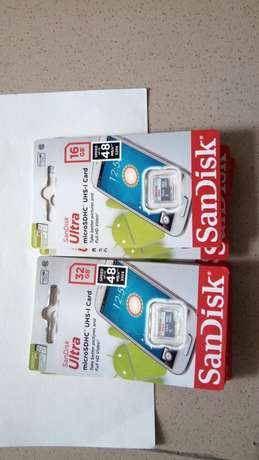 Promo! Memory Cards For Sale Gbagada - image 4