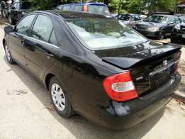 Foreign Used 2003 Toyota Camry Manual Gear For N1.5M