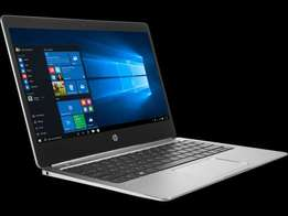 Glossy Silver Slim & Sleek Light Hp Folio Core i5 OFFER!!