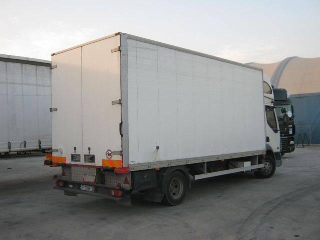DAF AE45LF BOX - 2005