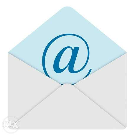 Domain & Business Emails