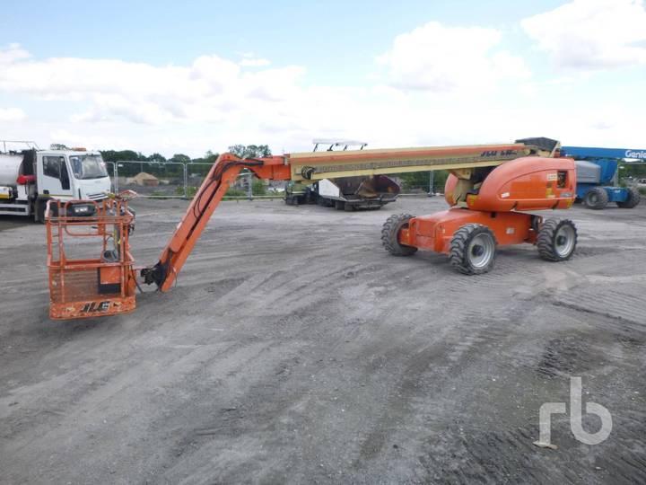 JLG 660SJ 4x4 - 2011
