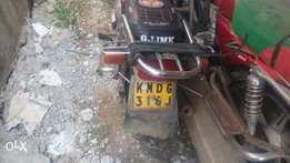 HAOJIN Pikipiki/ motorbike for sale in bamburi mombasa