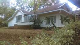 4 bedroom house to let in Lavington