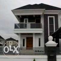 5 bedroom detached duplex for sale at lekki