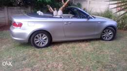 BMW 1Series Convertible