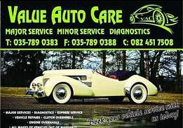 Value Auto Care