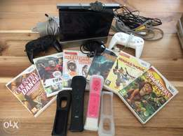 Wii Nintendo package for sale