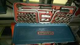 Gedore socket set