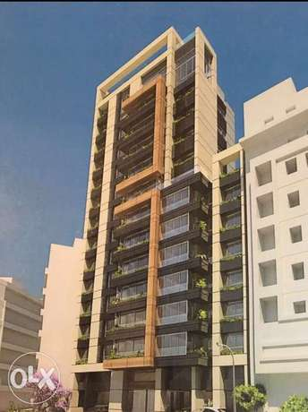 Building for sale in Hamra