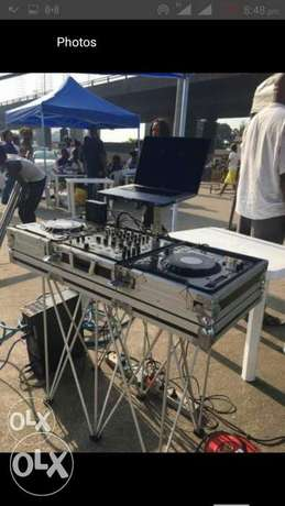 For your next event,call us for professional Dj and photography servic Surulere - image 1
