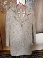 Płaszcz damski wełniany zimowy Coratex SM W wa