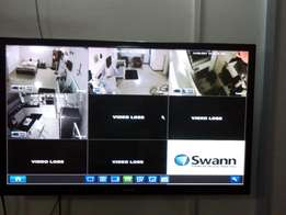 50% Discount In CCTV Practical Training Class