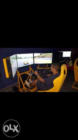 Racing Simulators