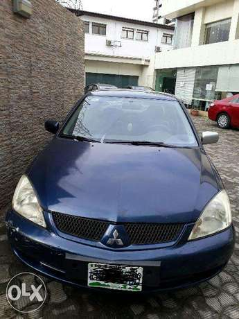 Nigeria used Mitsubishi Lancer 2008 (in good condition) for sale Surulere - image 1