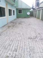 A Good Self-contain For Rent 6th Charleyboy Gwarinpa.