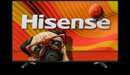 "Hisense 32"" Smart LED TV -brand new"