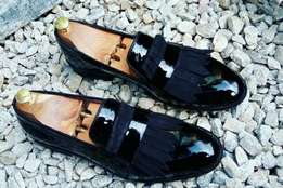 Black Chocolate(siK Shoes)