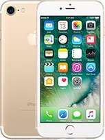 New Apple iPhone 7 - 32GB, 4G LTE, R Gold/Gold/Black