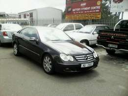 CL 350 Coupe