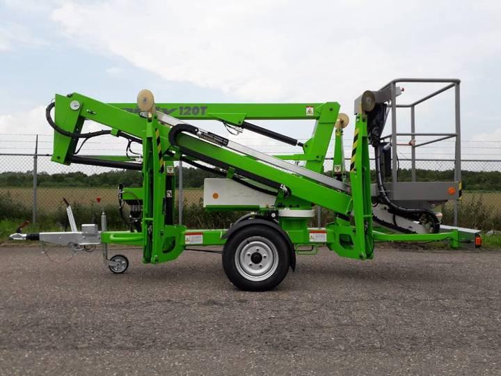 Niftylift 120 T E - 2018