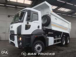 Ford Cargo 3542 D - To be Imported