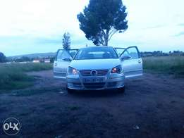Polo facelift for sale