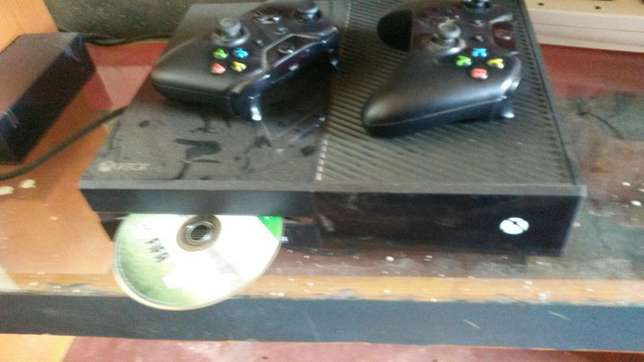 Xbox one with fifa 16 Kisii Town - image 2