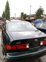 Toyota Camry 2000 (Tokunbo)
