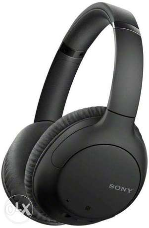 Sony Noise Cancelling Wireless Headphones with 35 Hours Battery
